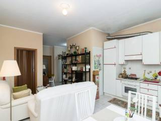Фотография - Двухкомнатная квартира via Santa Maria Mazzarello, Pozzo Strada, Torino