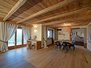 Photo - Penthouse via Guglielmo Marconi 23, Saint-Vincent