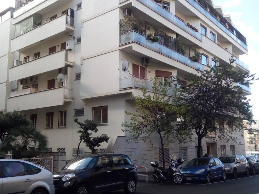 foto  Appartamento via Francesco Saverio Nitti 12, Roma