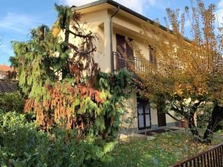Photo - Terraced house via Palmiro Togliatti, Mariano Comense