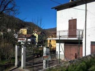 Photo - Single family villa, good condition, 250 sq.m., Ronco Scrivia