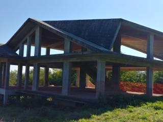 Foto - Villa plurifamiliare, nuova, 600 mq, Patrica