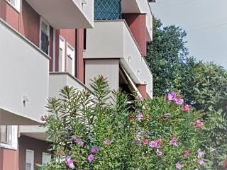 Photo - 2-room flat via Leon Battista Alberti 10, Buonarroti, Monza
