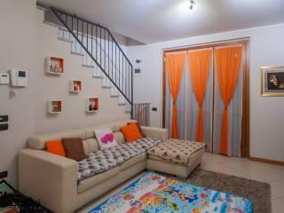 Photo - 3-room flat via Peppino Impastato 9, Pozzo d'Adda