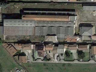 Foto - Capannone all'asta via Guglielmo Marconi 102, Miradolo Terme