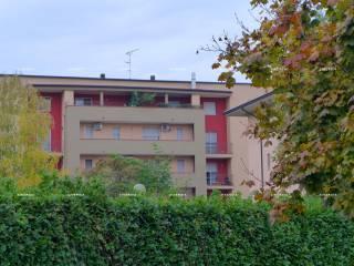 Photo - 2-room flat good condition, second floor, Abbiategrasso