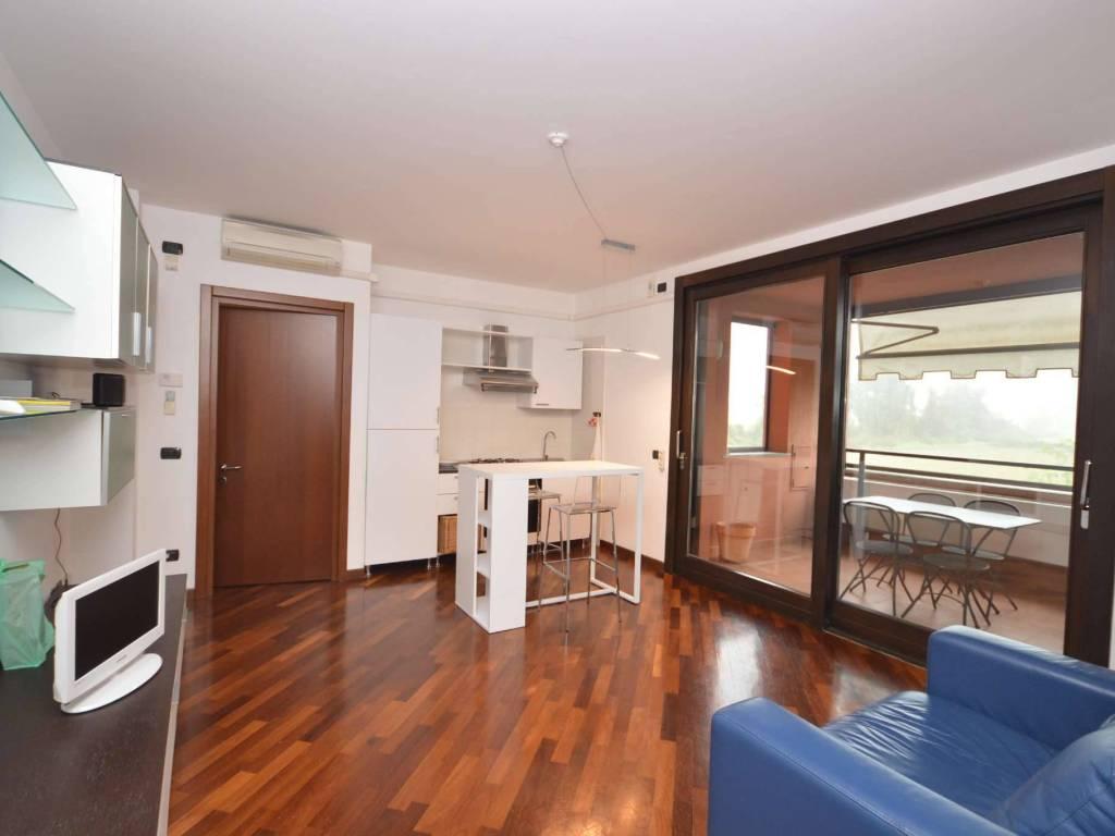 foto  2-room flat via via lombardia  6, Cusago