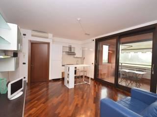 Photo - 2-room flat via via lombardia  6, Cusago