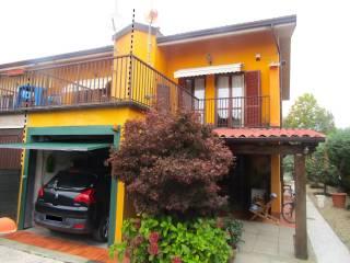 Foto - Villa unifamiliare via Gioacchino Rossini 10, Gropello Cairoli