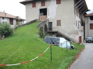 Foto - Casa indipendente via Enrico Mattei, Campo Lomaso, Comano Terme