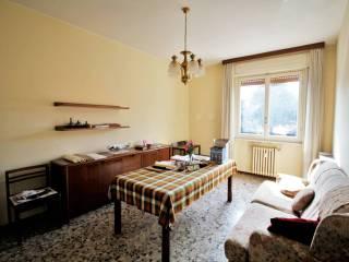 Photo - 3-room flat via Alberto da Giussano, Sant'Ambrogio - San Magno, Legnano