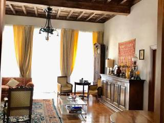 Photo - Apartment good condition, second floor, Frascati