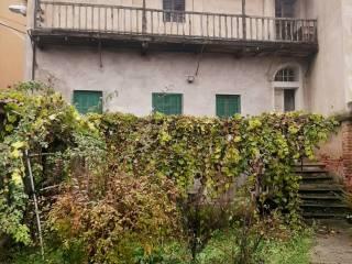 Photo - Single-family townhouse via Oscar Milano, Sanfrè