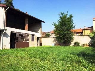Photo - Country house, to be refurbished, 129 sq.m., San Giorgio Su Legnano