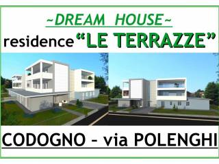Foto - Appartamento in villa via A  Polenghi, Codogno