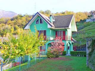 Foto - Villa unifamiliare, ottimo stato, 235 mq, Trontano