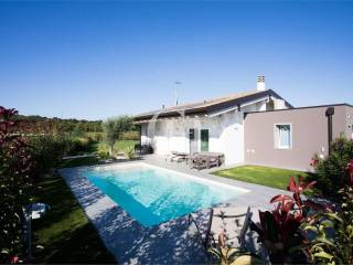Photo - Single family villa via Santa Maria, Castiglione delle Stiviere