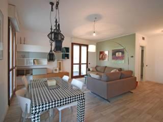 Photo - 3-room flat via Martiri della Libertà, Melzo