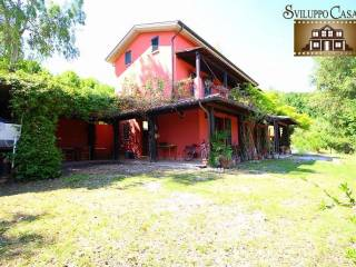 Photo - Country house, good condition, 255 sq.m., Controguerra