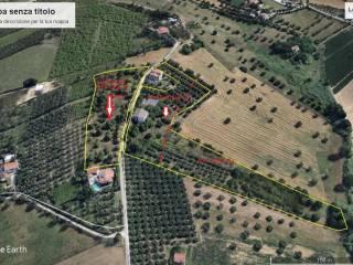 Photo - Country house, good condition, 850 sq.m., Tortoreto