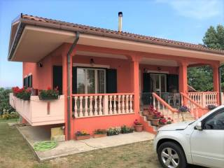 Photo - Single family villa, good condition, 300 sq.m., Controguerra