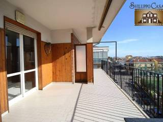 Photo - Apartment good condition, fourth floor, San Benedetto del Tronto
