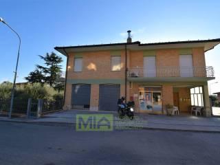 Foto - Appartamento contrada chiarmonte, Servigliano