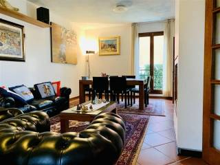 Photo - Terraced house, excellent condition, Campi Bisenzio