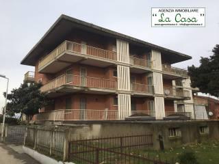 Photo - 4-room flat via Generale Giuseppe Thaon di Revel 1, Poirino