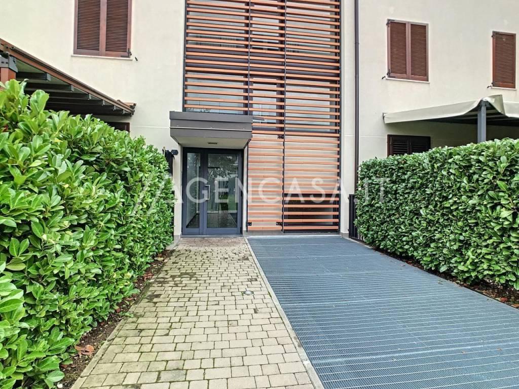 foto  3-room flat via Gabriele D'annunzio, Pioltello