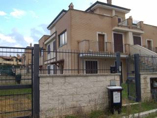 Photo - Single family villa viale Aldo Moro, Gallicano nel Lazio