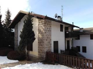 Photo - Terraced house via Costa Sàlaer, Castione della Presolana