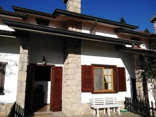 Photo - Terraced house via Donico, Castione della Presolana