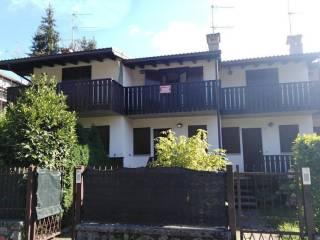 Photo - Terraced house via San F  Cabrini, Castione della Presolana