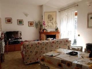 Foto - Trilocale buono stato, ultimo piano, Montegrino Valtravaglia