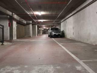 Photo - Parking space via dei Cinque Santi, Lagaccio, Genova