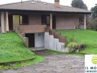 Photo - Single family villa via dei pini, 12, Vizzolo Predabissi