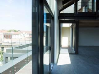 Фотография - Квартира via Giambattista Vico 10, San Vittore, Milano
