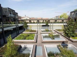 Фотография - Трехкомнатная квартира via Giambattista Vico 10, San Vittore, Milano