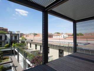 Фотография - Четырехкомнатная квартира via Giambattista Vico 5, San Vittore, Milano