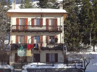 Photo - Detached house 300 sq.m., to be refurbished, Cesana Torinese