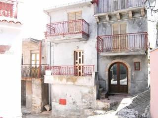 Foto - Casa indipendente via Vanellazza, 8, Forza d'Agrò