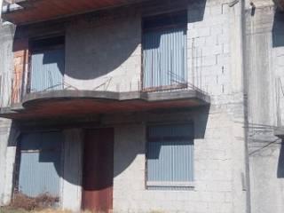 Foto - Villa a schiera Strada Vaiella 3, Forza d'Agrò