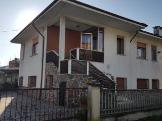 Photo - Single family villa via Trento 4, Santa Maria Maddalena, Occhiobello