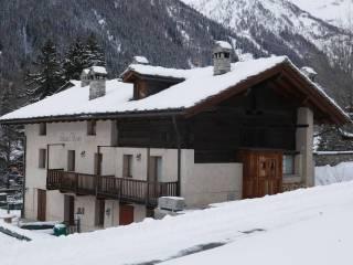 Photo - 4-room flat excellent condition, Bieltschocke, Gressoney-Saint-Jean