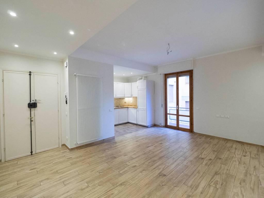 foto 3 4-room flat via della Repubblica 31A, Pontassieve