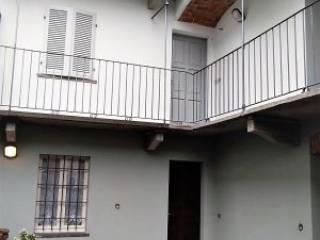 Foto - Monolocale ottimo stato, piano terra, San Damiano d'Asti