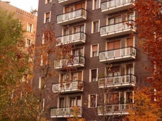 Photo - 4-room flat viale Filippetti 20, Porta Romana - Medaglie d'Oro, Milano