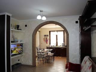 Foto - Villa a schiera Strada dei Lotti 6, Torrazza Piemonte