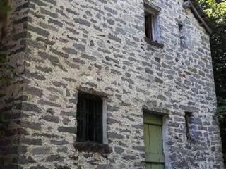Φωτογραφία - Εξοχική κατοικία, Χρήζει ανακαίνισης, 60 τμ, Rosazza